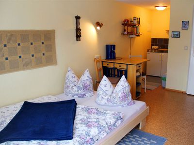 Photo for Apartment UCK 981 - Holiday apartment Lychen UCK 981