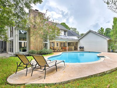 Photo for NEW-Upscale Houston Family Home on Energy Corridor