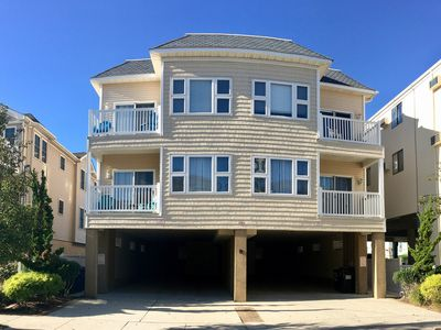 Photo for Small Dogs Allowed- Beach Block: Rooftop Deck & Private Balcony. Premier Listing
