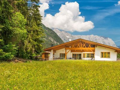 Photo for Residenz Märchenblick, 2 bedrooms - Chalet Märchenblick