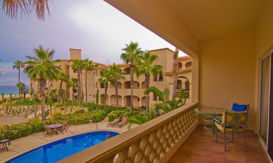 Photo for LM D214- Luxury Pool and Ocean View Condo 1 Bedroom.