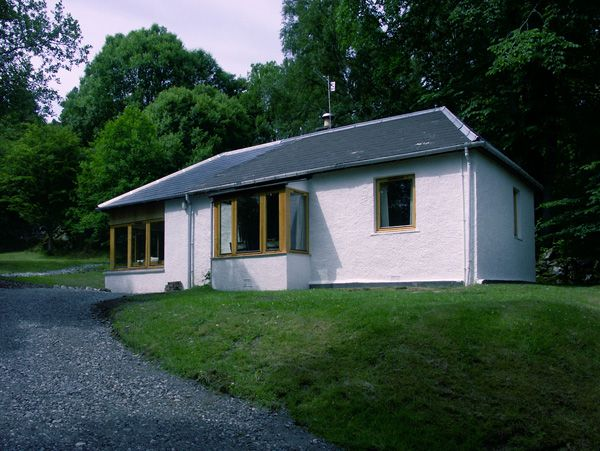 Glendarroch cottage pet friendly in kingus homeaway - Pet friendly cottages with swimming pool ...