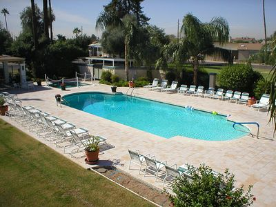 Photo for 2BR Mobile Home Vacation Rental in Peoria, Arizona