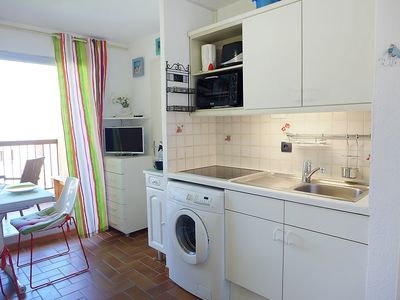 Photo for Apartment in Roquebrune-sur-Argens with Parking, Internet, Washing machine, Pool (326399)