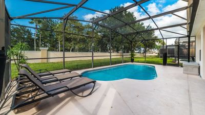 Photo for Imagine You and Your Family Renting this 5 Star Villa on Windsor Palms Resort, Orlando Villa 1723
