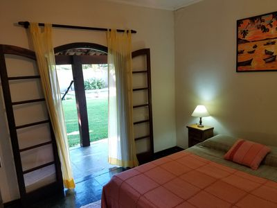 Photo for Large House Charming Geriba - Pool, Hydro and Wifi
