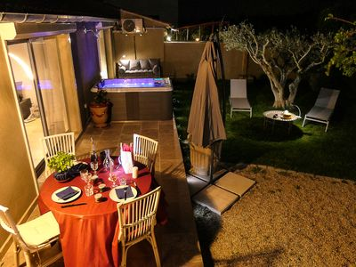 Photo for CHARM AND CHARACTER BETWEEN ALPILLES AND CAMARGUE FROM 26. 05 TO 30. 06 WEEK AT 800 €