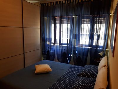 Photo for Domus Claudio tourist accommodation Fiumicino Airport