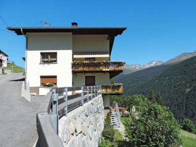 Photo for 3 bedroom Apartment, sleeps 8 in Kappl with WiFi