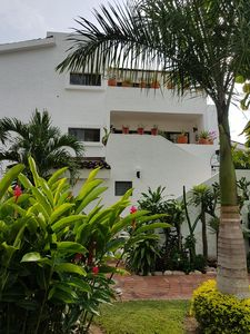Photo for Cottage style house for rent in Nuevo Vallarta, Mexico