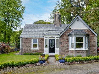 Photo for 2 bedroom accommodation in Coupar Angus, near Blairgowrie