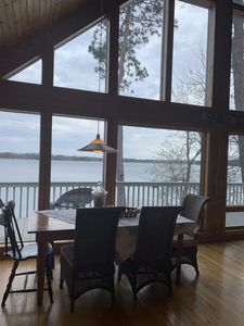 Photo for Beautiful Cabin on North Sand lake