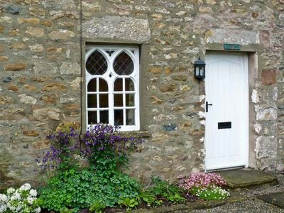 Photo for Woodbine Cottage, KIRKBY LONSDALE