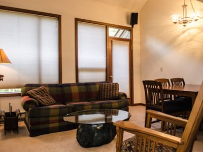 Photo for 2BR Apartment Vacation Rental in Deming, Washington