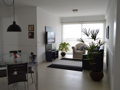 Photo for Excellent apartment in downtown Curitiba, sunny and beautiful view