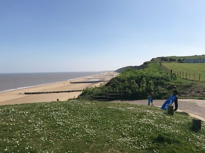 Photo for 9BR House Vacation Rental in Mundesley