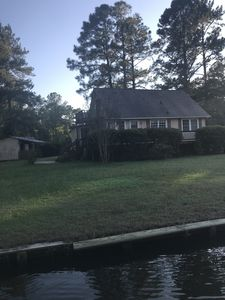 Photo for Hunt & Fish retreat on the Pungo