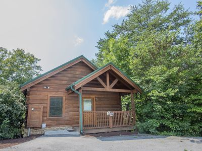 Photo for GREAT HOME, GREAT LOCATION JUST MINUTES FROM THE PIGEON FORGE STRIP!