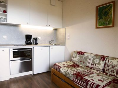 Photo for Residence Vanoise - 2 room flat for 3 people