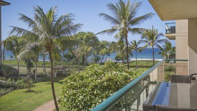 Photo for KLVR Welcomes you to H206*2nd Floor*You Can Hear The Waves*Beautiful Ocean Views