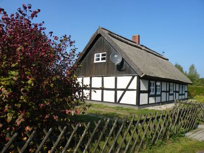 Photo for Romantic half-timbered house