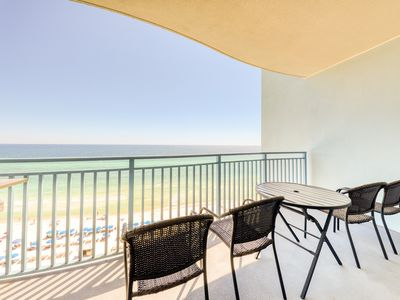 Photo for Newly updated and upgraded condo w/ pool and beach access