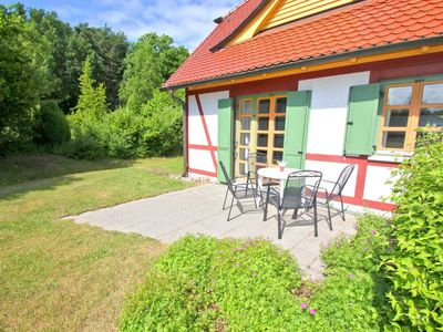 Photo for RUB20 - apartment with 1 sep. Bedroom, terrace, Wi-Fi for free - Ferienresidenz Rugana am Bakenberg