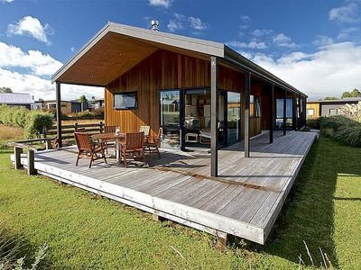 Photo for Mountain Revival - Ohakune Holiday Home