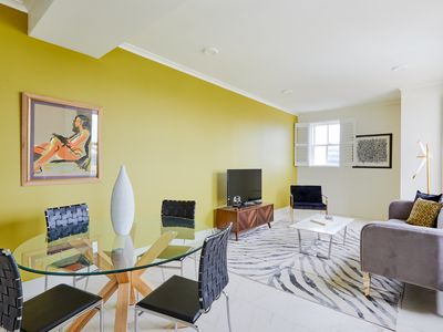 Photo for Contemporary 1BR-B on Canal Street by Sonder