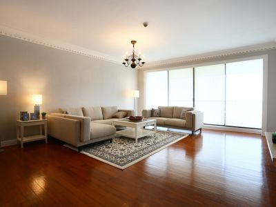Photo for 3 Bedroom Luxury Condo Close To The City