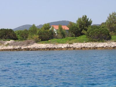Photo for House in Krknata (Dugi otok), capacity 4+0