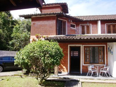 Photo for 3BR Condo Vacation Rental in Ubatuba, SP