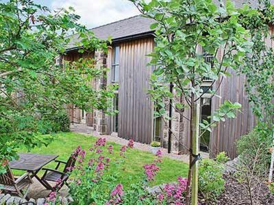 Photo for 3 bedroom property in Bakewell. Pet friendly.
