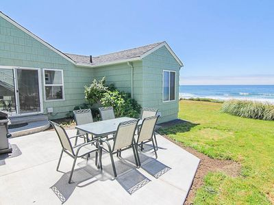 Photo for Private Beach Access, Panoramic Views and Spacious Rooms Set This Home Apart!