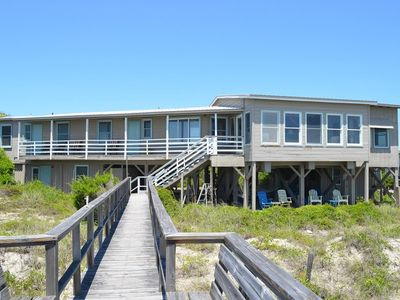 Photo for 7BR House Vacation Rental in Pawleys Island, South Carolina
