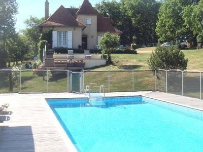 Photo for 4BR House Vacation Rental in Lot, Midi-Pyrénées