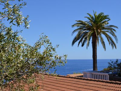 Photo for Detached house, near the coast, in a quiet area on the outskirts of BASTIA