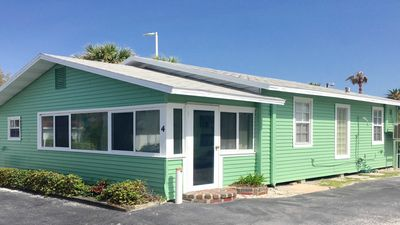 Photo for 2BR Cottage Vacation Rental in Indian Shores, Florida