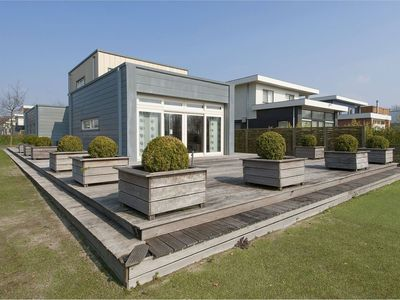 Photo for Attractive Holiday Home in Zeewolde near Veluwemeer Lake
