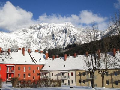 Photo for Apartment Erzberg  in Eisenerz, Styria - 4 persons, 2 bedrooms