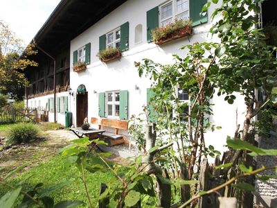 Photo for Holiday house for 11 guests with 260m² in Dießen am Ammersee (77221)