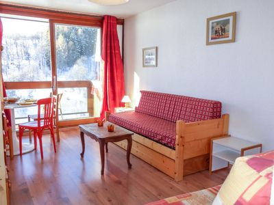Photo for Apartment Soyouz Vanguard in Le Corbier - 4 persons, 1 bedrooms