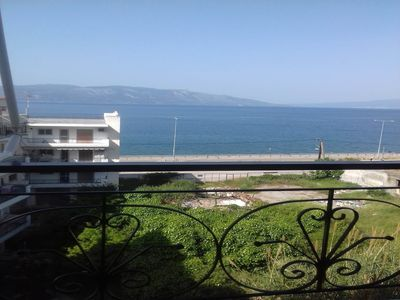 Photo for Apartment in Agios Konstantinos with Air conditioning, Lift, Parking, Balcony (676934)