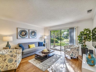 Photo for 2 bedroom, 2 bath 1st floor Island House property is perfect for your Hilton Hea