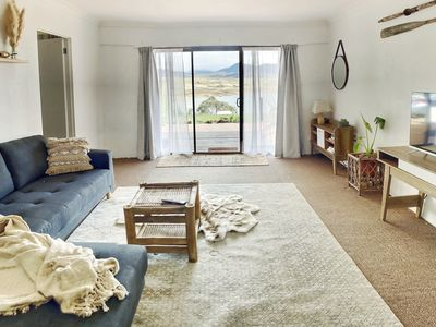 Photo for Newly refurbished one bedroom Guesthouse in East Jindabyne.