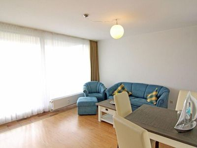 Photo for Apartment Calma 8 in Wenningstedt