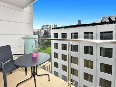 Photo for Apartment 1414 -  A'Beckett Street Melbourne
