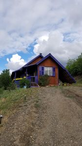 Photo for 3BR Cottage Vacation Rental in Pagosa Springs, Colorado