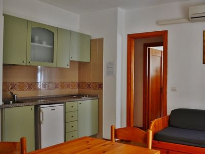 Photo for Apartment 1.4 km from the center of Alghero with Parking, Internet, Air conditioning, Pool (442036)