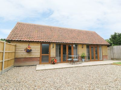 Photo for Foxley Wood Cottage, SPIXWORTH